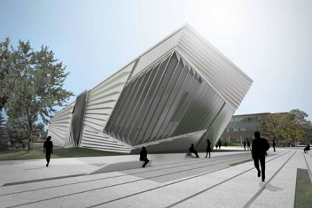 Broad Museum to Break Ground in March 2010