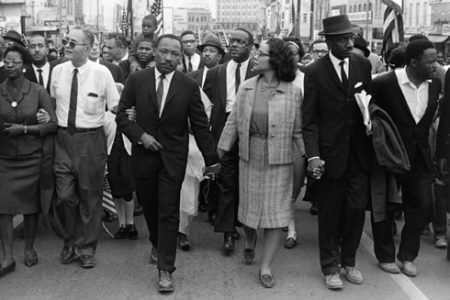 The Bronx Museum Announces Two Civil Rights Exhibitions