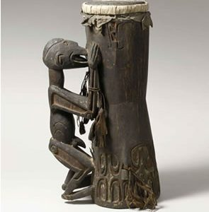 Musical Instruments of the Pacific Islands at The Metropolitan Museum of Art