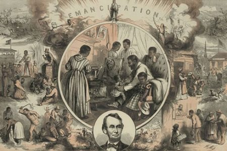 Columbus Museum Exhibition Discovers Valley's Black Population in Slavery and Freedom