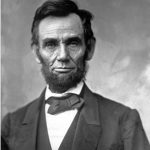 Lincoln, Life-Size Exhibition at the Bruce Museum