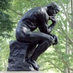Rodin Museum Will Reinstall 'The Thinker' Following Facade Conservation and Restoration