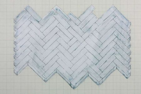 The Hammer Museum Presents Rachel Whiteread Drawings in First Drawings Retrospective of the British Artist