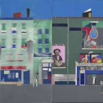 Romare Bearden Exhibition at The Metropolitan Museum of Art