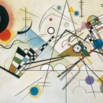 Kandinsky Exhibition at the Solomon R. Guggenheim Museum Helps Set New Attendance Record