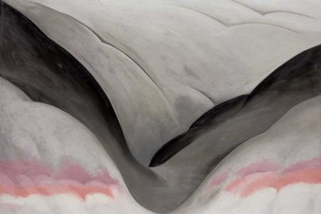 Georgia O'Keeffe and the Faraway: Nature and Image at The National Cowgirl Museum