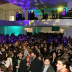 MoMA HOSTS OPENING NIGHT BENEFIT FOR THE ARMORY SHOW 2010