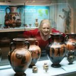 New Ancient Greece display: The inspirational world of the Ancient Greeks revealed at World Museum