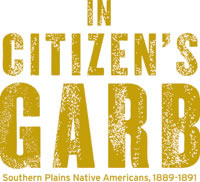 Penn Museum Hosts Photography Exhibition, In Citizen's Garb: Southern Plains Native Americans, 1889-1891