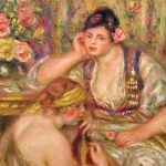 LACMA Hosts First Exhibition Devoted to Renoir's Late Work
