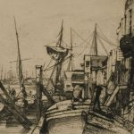 Whistler: Influences, Friends and the Not-So-Friendly at the Toledo Museum of Art