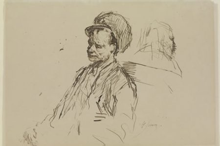 Walters Art Museum Exhibition of New Drawing Acquisitions Opens April 17