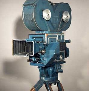 Technicolor Donates Archive to George Eastman House International Museum of Photography and Film