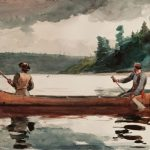 Winslow Homer Exhibition this Summer at the Portland Museum of Art