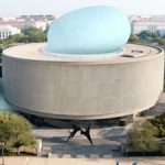 Hirshhorn Museum Moves to the Next Phase of Design For Seasonal Inflatable Pavilion