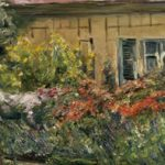 German Impressionism Presented at the Museum of Fine Arts, Houston