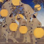 Maxfield Parrish Exhibition at The Everson Museum of Art