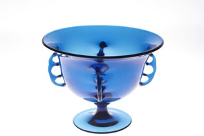 Smithsonian's Cooper-Hewitt, National Design Museum Presents Ted Muehling Selects: Lobmeyr Glass from the Permanent Collection