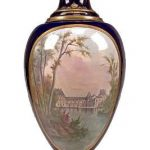 Woodmere Museum Porcelain Highlights Bonhams Sale