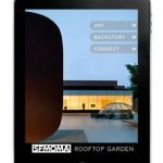SFMOMA Announces Rooftop Sculpture Garden App for iPad