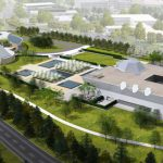 Foundation Ceremony for the Ismaili Centre, the Aga Khan Museum and Park in Toronto