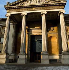 Ashmolean Museum Wins Share of £75,000 Art Fund Collect Funding