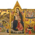 J. Paul Getty Museum Exhibits Italian Painting Rescued from Abruzzo Earthquake