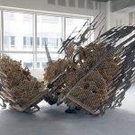 The Hammer Museum Presents Diana Al-Hadid Exhibition