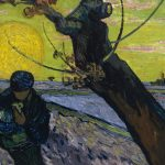 Van Gogh Masterpiece Travels to Museum of Fine Arts Boston
