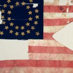 Sotheby's to Auction George Armstrong Custer Flag From the Detroit Institute of Arts