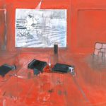 Guillermo Kuitca: Everything – Paintings and Works on Paper, 1980-2008 at the Walker Art Center