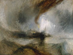 Turner and the Masters Exhibition Opens at Museo del Prado