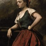Musee d'Art et d'Histoire in Geneva Acquires Corot Painting at Auction