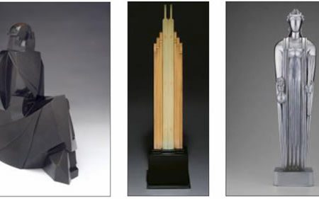 John Storrs: Machine-Age Modernist Exhibition at the Norton Museum of Art