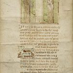 British Library Acquires Henry VIII Medieval Prayer Roll