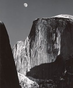Ansel Adams: Portrait of America at The Monterey Museum of Art