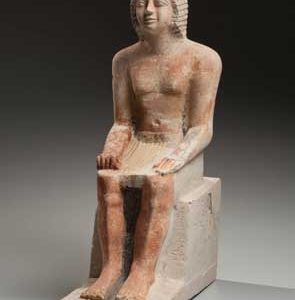 The Egypt Experience: Secrets of the Tomb at the Toledo Museum of Art