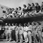 Femininity in Flight Featured in New Exhibit Opening July 10 at The Museum of Flight