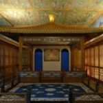 The Emperor's Private Paradise: Treasures from the Forbidden City at the Peabody Essex Museum