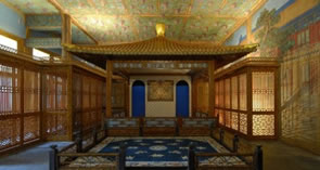 Metropolitan Museum Presents The Emperor's Private Paradise Treasures from the Forbidden City