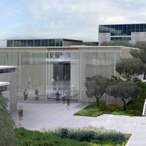 Israel Museum Welcomes One Millionth Visitor Since Inauguration of Renewed Campus
