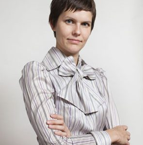 Lynette Roth Appointed as Harvard Art Museums Daimler-Benz Associate Curator