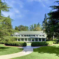 Reynolda House Museum of American Art opens A Genius for Place. American Landscapes of the Country Place Era