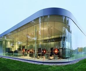 Toledo Museum Glass Pavilion Wins Pritzker Prize