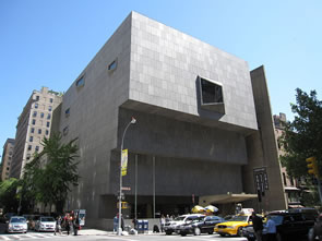 Whitney Museum of American Art Selects Rockwell Group to Design New Cafe
