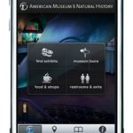 iPhone App from the American Museum of Natural History Gets Rave Reviews