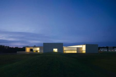 Steven Holl Architects Designed Museums Win International Architecture Awards