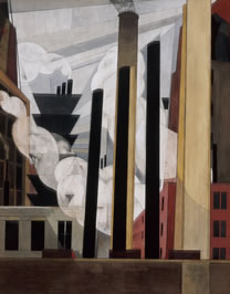 National Gallery of Art Center Presents American Modernism: The Shein Collection