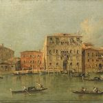 National Museum Wales Secures Venetian Painting