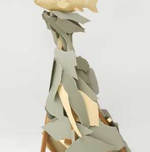 Fish Forms: Lamps by Frank Gehry at The Jewish Museum